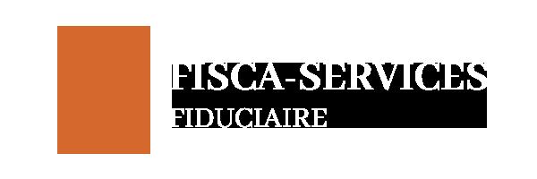 Logo Fisca Services Fiduciaire Genève Fiscalité Comptabilité Assurances
